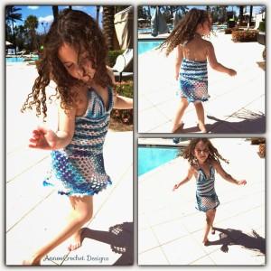 Abigail's Beach Dress