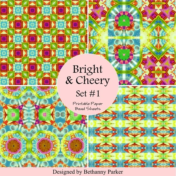 Bright & Cheery #1