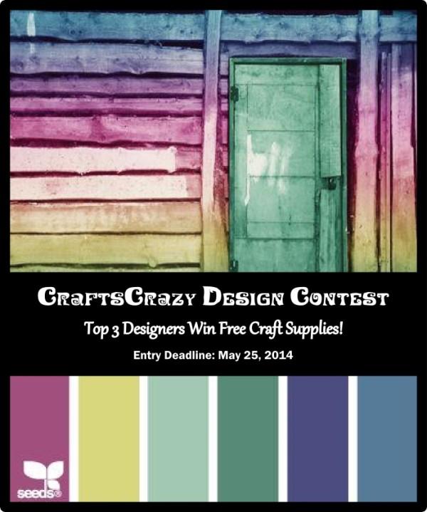 CC Design Contest May 2014