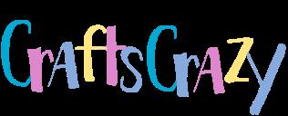 CraftsCrazy logo