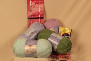 Crochet Geek Yarn Giveaway