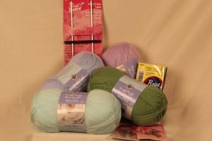 Crochet Geek Yarn Giveaway
