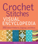 Crochet Stitches Getting Started : Crochet Stitches Visual Encyclopedia