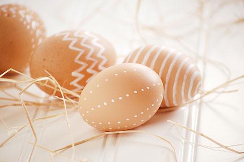 Farm Fresh Easter Eggs