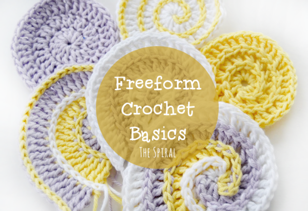 Free Form Crochet Basics