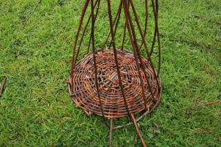Heritage Basket 3