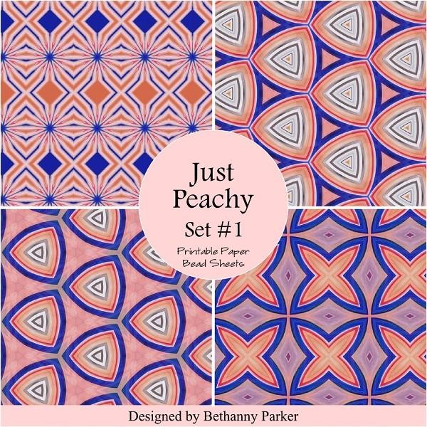 Just Peachy #1