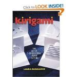 Kirigami Book