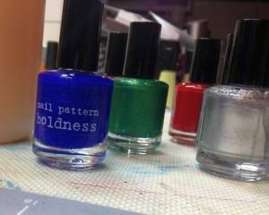 Nail Pattern Boldness