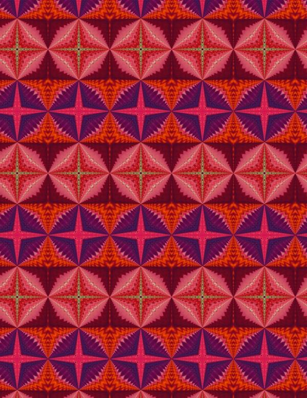 Pink Plus 002