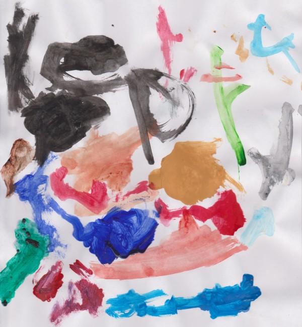Reilly's Artwork 1