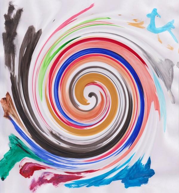 Reilly's Artwork Twirled