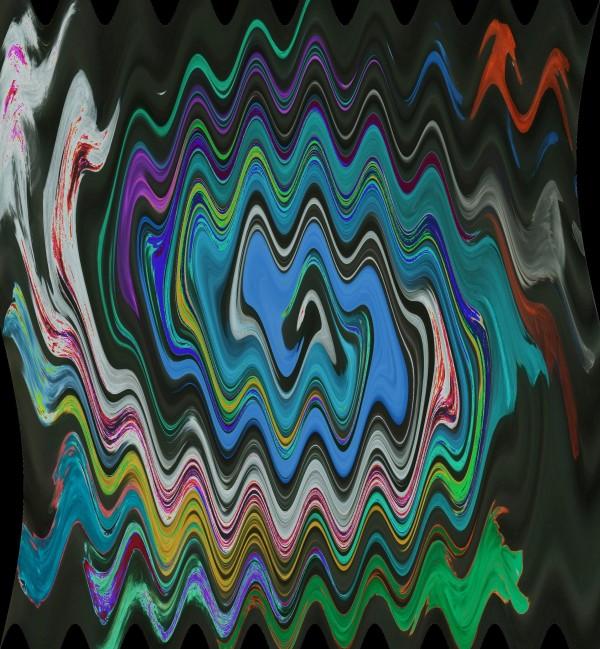 Reilly's Artwork - Solarized