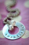 Sweetiepie Necklace