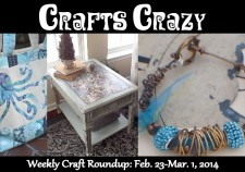 Weekly Craft Roundup_2-23 to 3-1