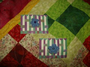 My First ATCs